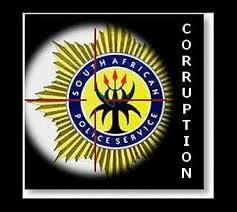 Corrupt SA police 1
